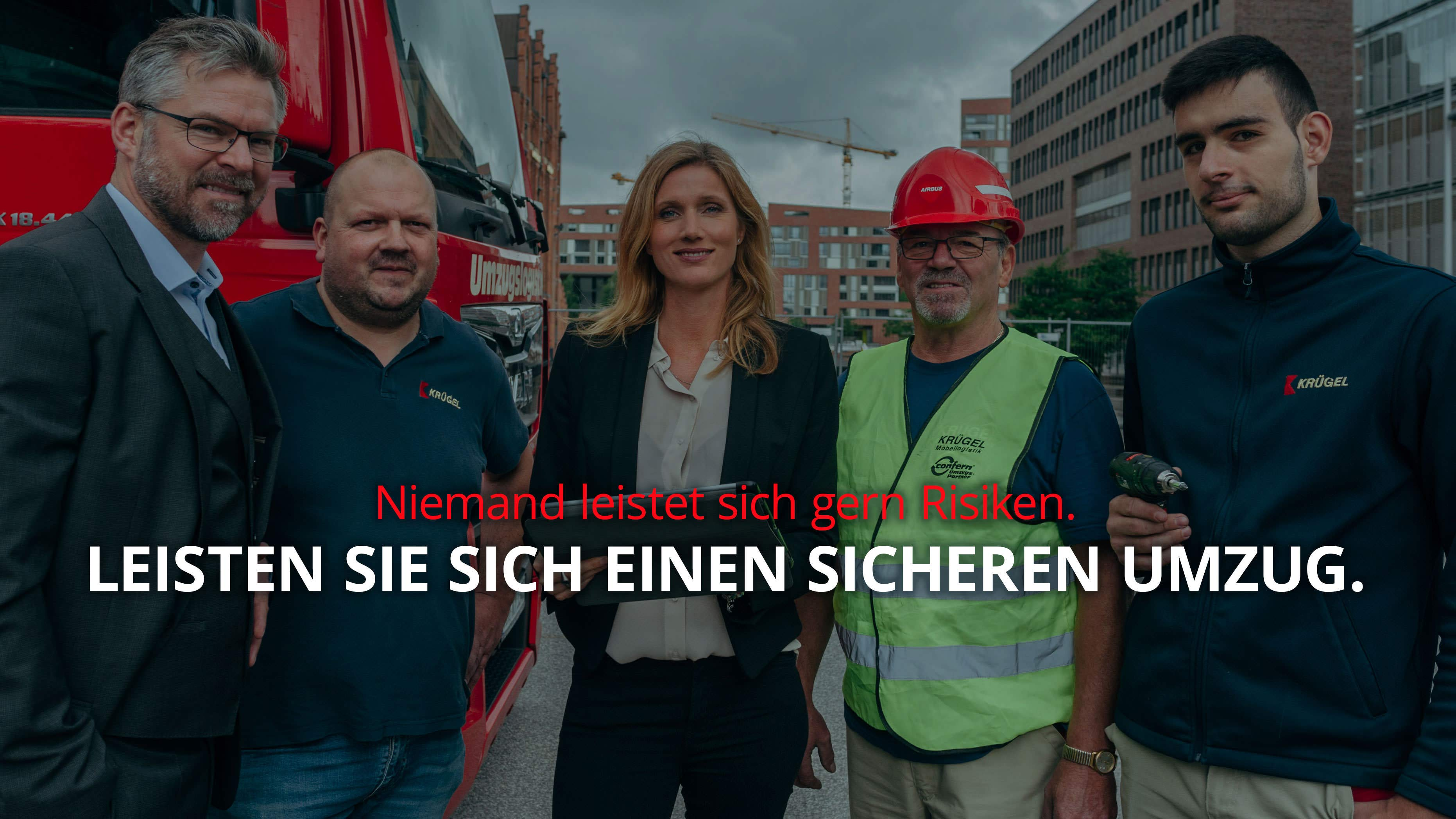 Buroumzug Hamburg Krugel Umzugslogistik